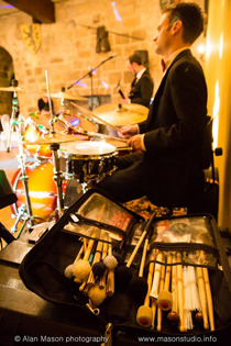 North East Soiree Party Band