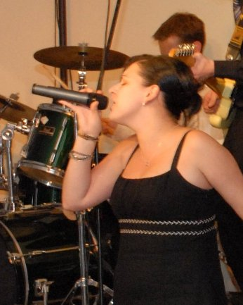North East Soiree Party Band at Chopgate Hall North Yorkshire