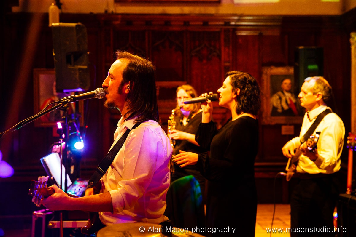 ... , Jazz Band, Ceilidh Band, Party Band in Newcastle and Durham areas